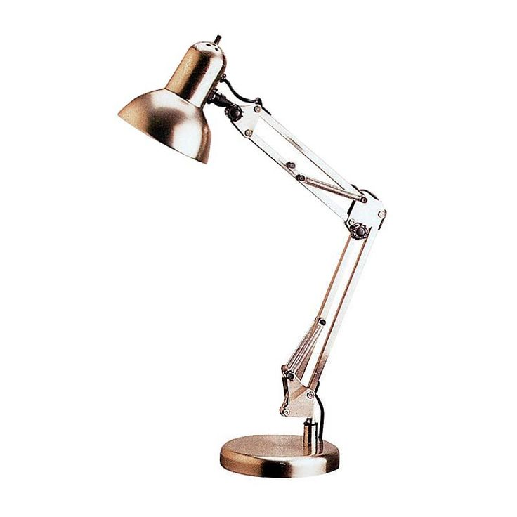 Alvin Retro Architect Lamp - FD206ST