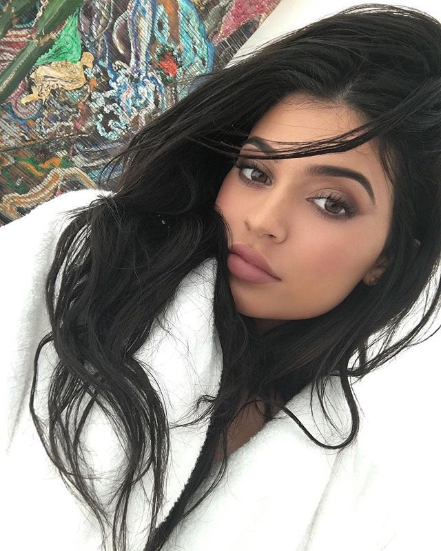 Exactly What Kylie Jenner Bought When She Went on a #Sephora #Shopping Spree.