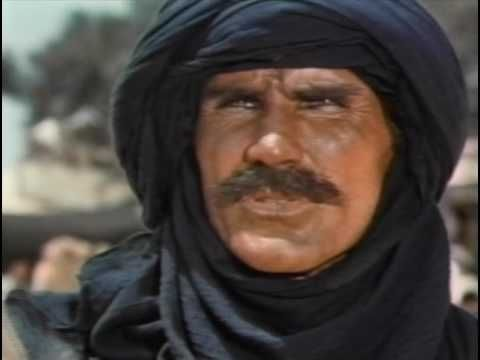 A tuareg bosszúja (Tuareg - The Desert Warrior) - YouTube