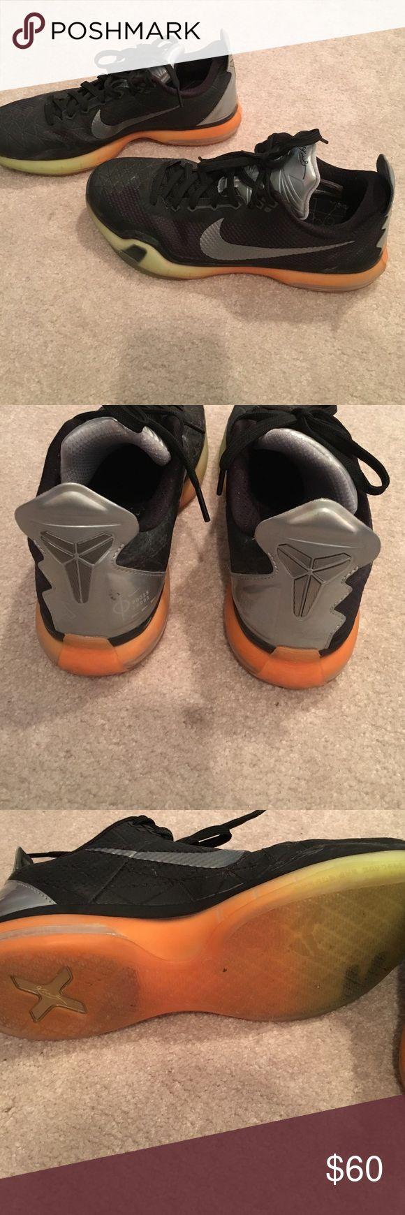 Men's Nike Kobe sneakers Good condition Nike Shoes Sneakers
