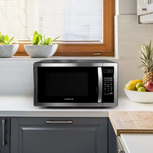 Farberware Classic Microwave Oven Great Value For Money And