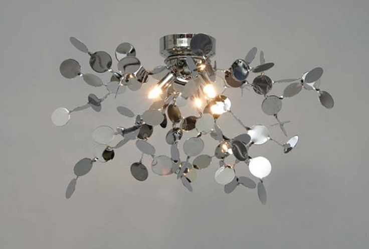 Ceiling Metal Lighting