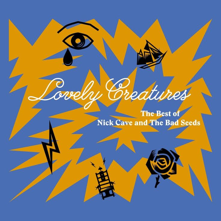 Red Right Hand (2011 Remastered Version) by Nick Cave & The Bad Seeds - Lovely Creatures - The Best of Nick Cave and The Bad Seeds (1984-2014) (Deluxe Edition)