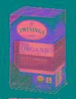 Twinings Pure Green Tea (6x20 Bag)