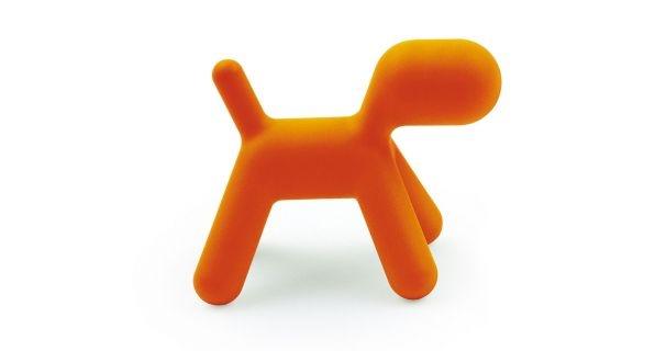 Eero Aarnio puppy