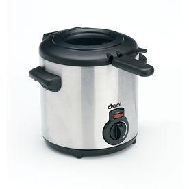 Deni 1-Quart Deep Fryer 9342