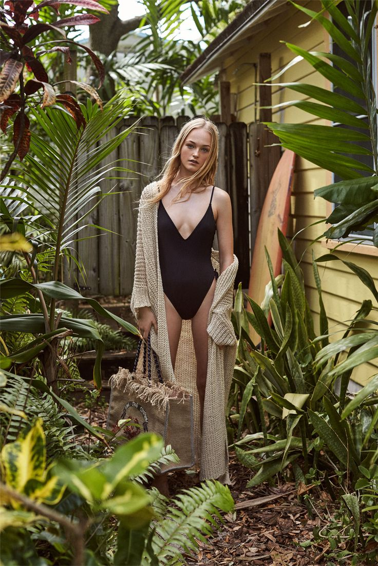 ZARA - #zaraeditorial - WOMAN - VACATION EDIT