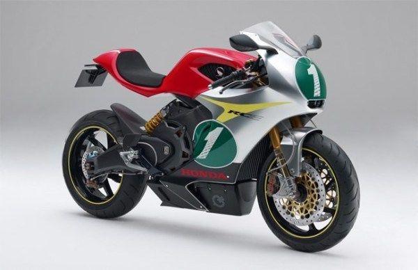 Honda sus motos eléctricas para Japón y China para 2017
