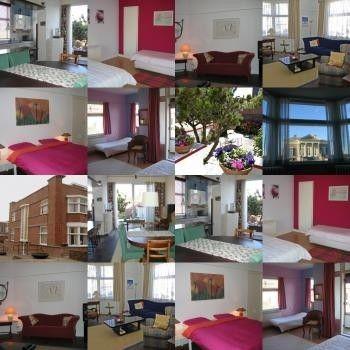 B&B Residence IJsbrant Scheveningen, Scheveningen | Boek online | Bed and Breakfast Nederland