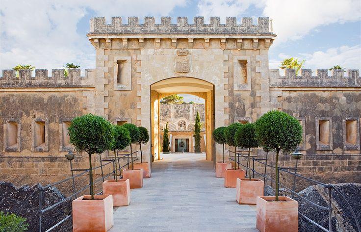 Hotel Cap Rocat-Un Mundo Aparte | Cap Rocat | Hotel de lujo en Mallorca