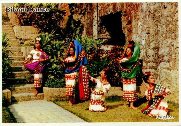 Blaan Dance