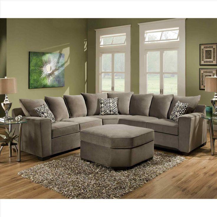 Best 25+ Cheap Sectional Couches Ideas On Pinterest   Couch Cushion Foam,  Cheap Patio Cushions And Foam Mattress