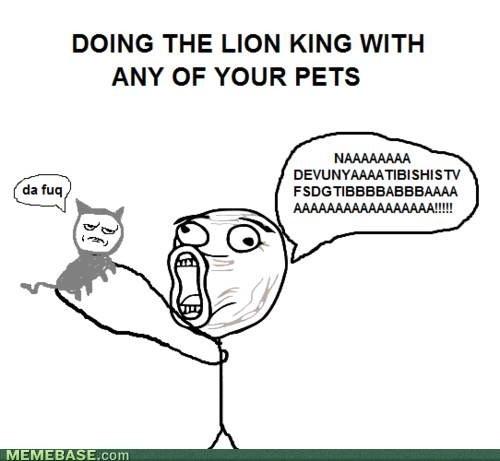 hahaha all the time!
