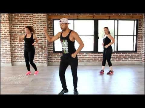 Zumba-Mas Ritmo fitness INTERMEDIO con Gabriel Tristan \ RitmoZum Fitness - YouTube