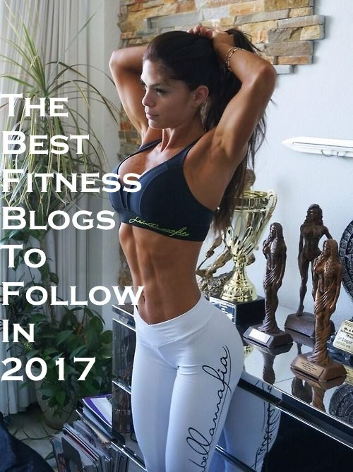 64 Top Fitness Blogs to Follow in 2017