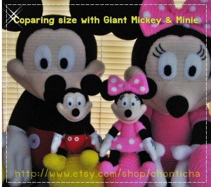 17 Best images about Mickey and Minnie on Pinterest ...