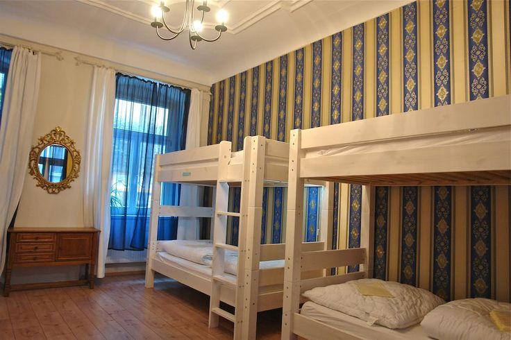 Booking.com: Hostel Lotte - The Backpackers , Heidelberg, Deutschland - 1614 Gästebewertungen . Buchen Sie jetzt Ihr Hotel!
