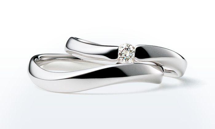OS11S0NG-OS11SDGG マリッジリング 婚約指輪・結婚指輪のGINZA TANAKA BRIDAL
