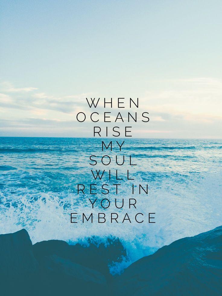 Oceans// Hillsong United