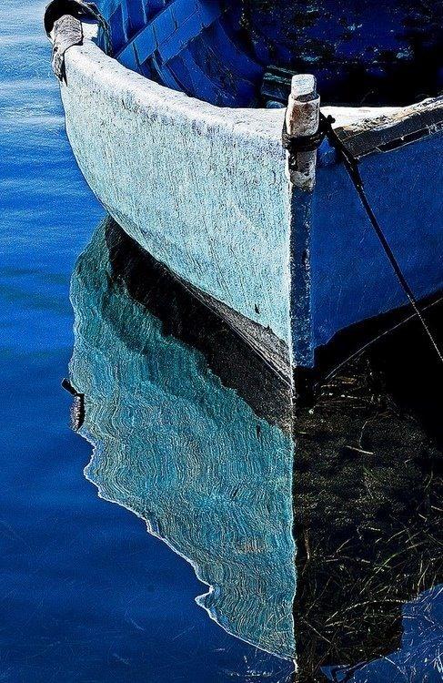 The Boat by ciakgiak, on TrekEarth - Marzamemi, Sicily