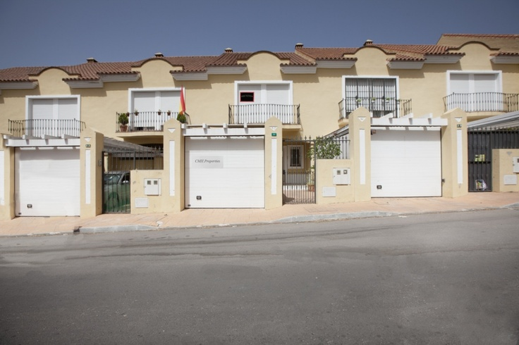 Marbella Townhouse for sale, 4 bed, North