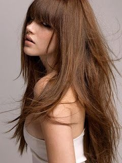 Couleur de cheveux pour teint pale yeux brun