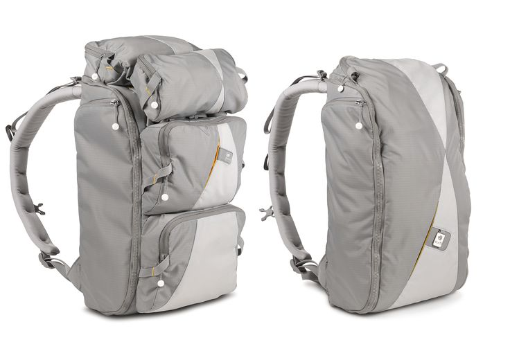 Kata InsideOut 300UL Photo Backpack  Manfrotto Bags Ltd., Israel