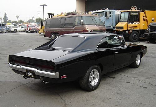 Orlando Ford Dealers >> Dodge Charger - Fast and Furious | Cars | Pinterest | Fast and furious, Charger and the Originals
