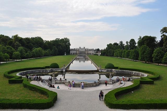 Che bella Villa Pisani a Stra!! Scoprila meglio grazie a trippete.com