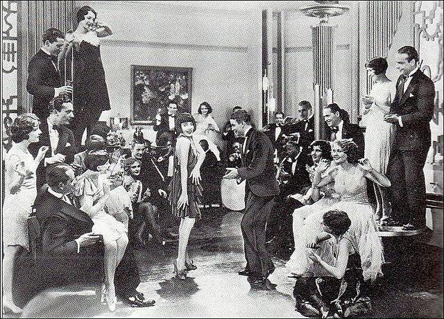 DBQ APUSH 1920