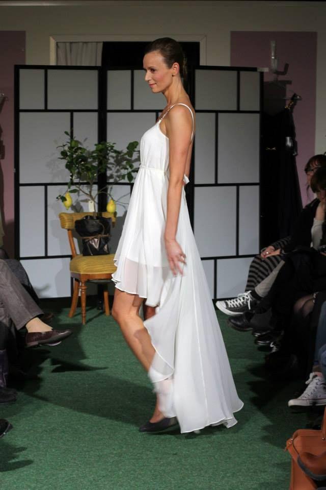 SS14 FASHION SHOW, Ida Sjöstedt dress