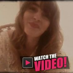 Ali Lohan Trying To Re-Launch Music Career, Tapes Herself Singing One Sentence Of X-tina's 'Beautiful' | Radar Online