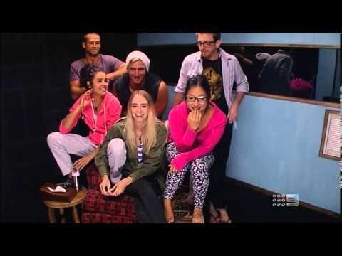 Big Brother Australia 2013 - Episode 5 - ⌘ www.pinterest.com/WhoLoves/TV-Shows ⌘ #TV #Television
