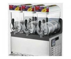 Ad 1 slush machines New for sale