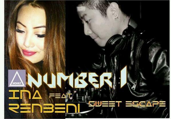Exclusive artist #DjIna #RenbeniOdyuo #suminaga #lothanaga #mypridenagas <3 <3 shine until forever