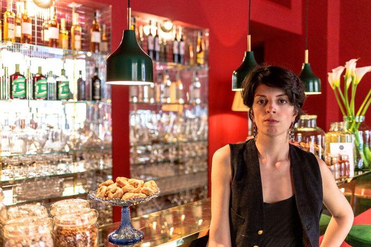 Ως δημιουργός και chef του εστιατορίου Vasiliki Kouzina στο Μιλάνο, μας…