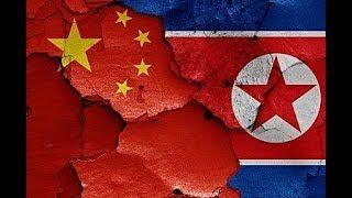 WW3 Update: Will China attack North Korea?