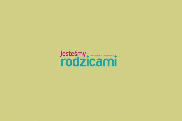 Jesteśmy Rodzicami www.socialroom.pl #portfolio #presentation #clients #realisations #design #jestesmyrodzicami #parenting #socialmedia