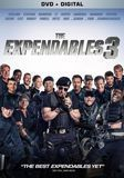 The Expendables 3 [Includes Digital Copy] [Ultraviolet] [DVD] [Eng/Spa] [2014]
