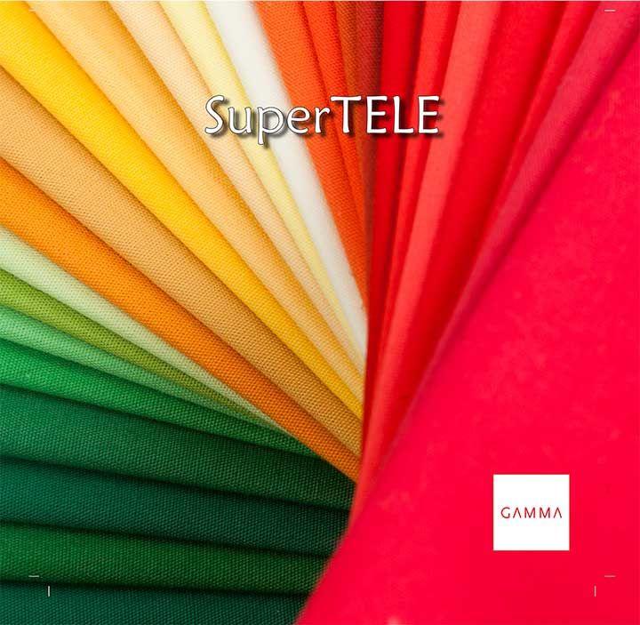 coll. SuperTele