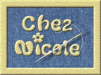 Chez Nicole PSP tutoriels, tutoriels scrpabooking, papiers à lettre, Noel, animations, signatures animées, Paint Shop Pro, tutorials, animated, Anniversaire, gifs animés, alphabet, stationery, Outlook Express