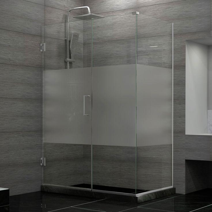 Ultra Modern Showers best 25+ modern shower doors ideas only on pinterest | shower