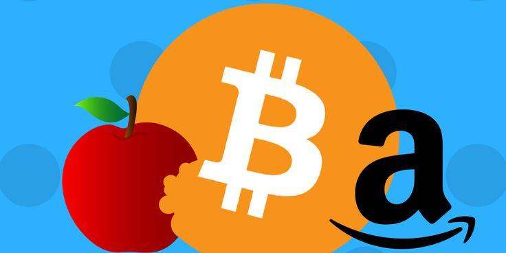 Bitcoin May End Up being a Bigger Idea than Amazon or Apple, Says Ark Investment Management