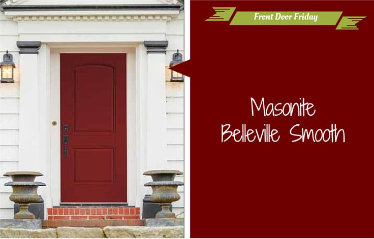 1000 Images About Masonite 174 Exterior Doors On Pinterest