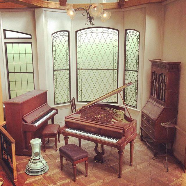 Hinazo  Nekota - piano store