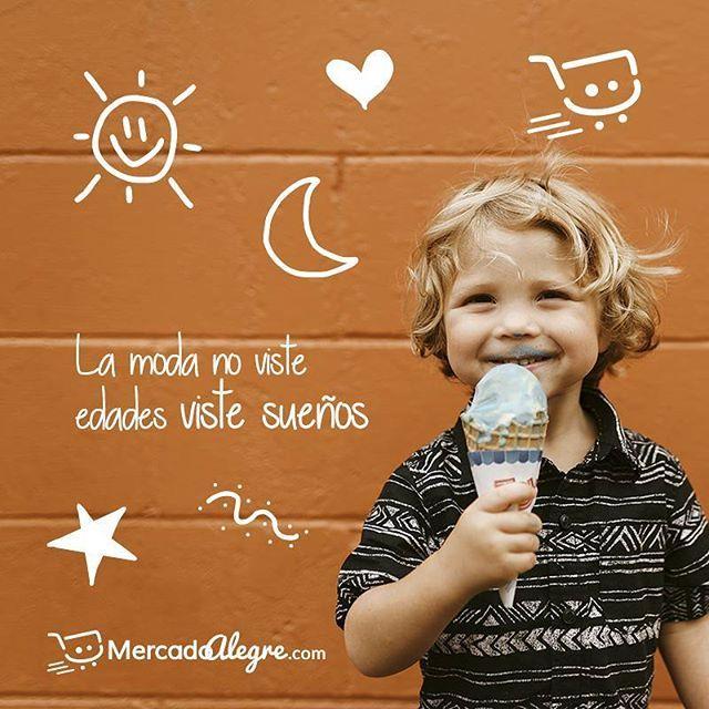 "#TuMercadoAlegre ""La moda no viste edades, viste sueños""  .  .  .  .  .  .  .  .  .  #Colombia #Compras #Medellin #Mercado #Bogota #Cali #followforfollow #Moda #Ropa #Ventas #Mercado #Alegre #Pereira #SantaMarta #Barranquilla #vistealamoda #free #Happy #cartagena"
