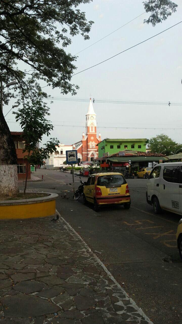 Puerto Berrio, Antioquia, Colombia
