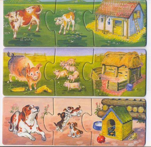 Játszva megismerjük a háziállatokat - szélike - Picasa Web Albums