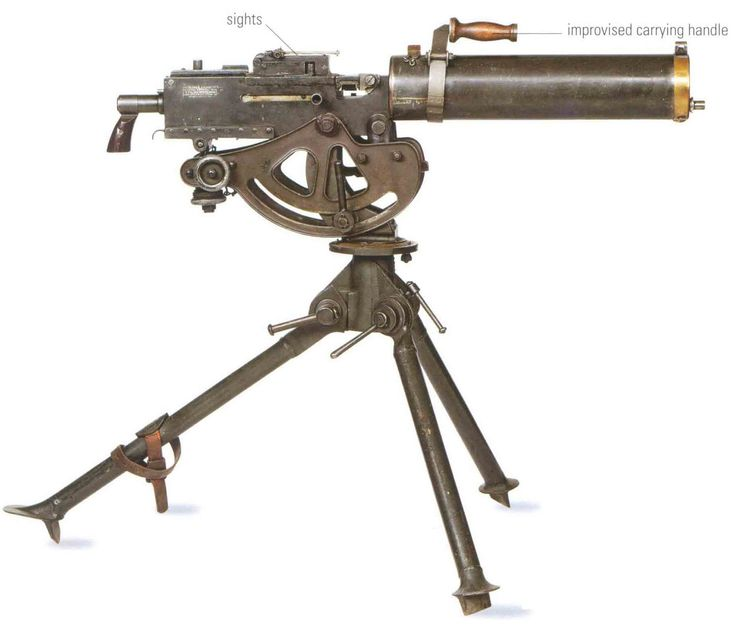 20 best images about WW1: Weapons of Warfare on Pinterest ...