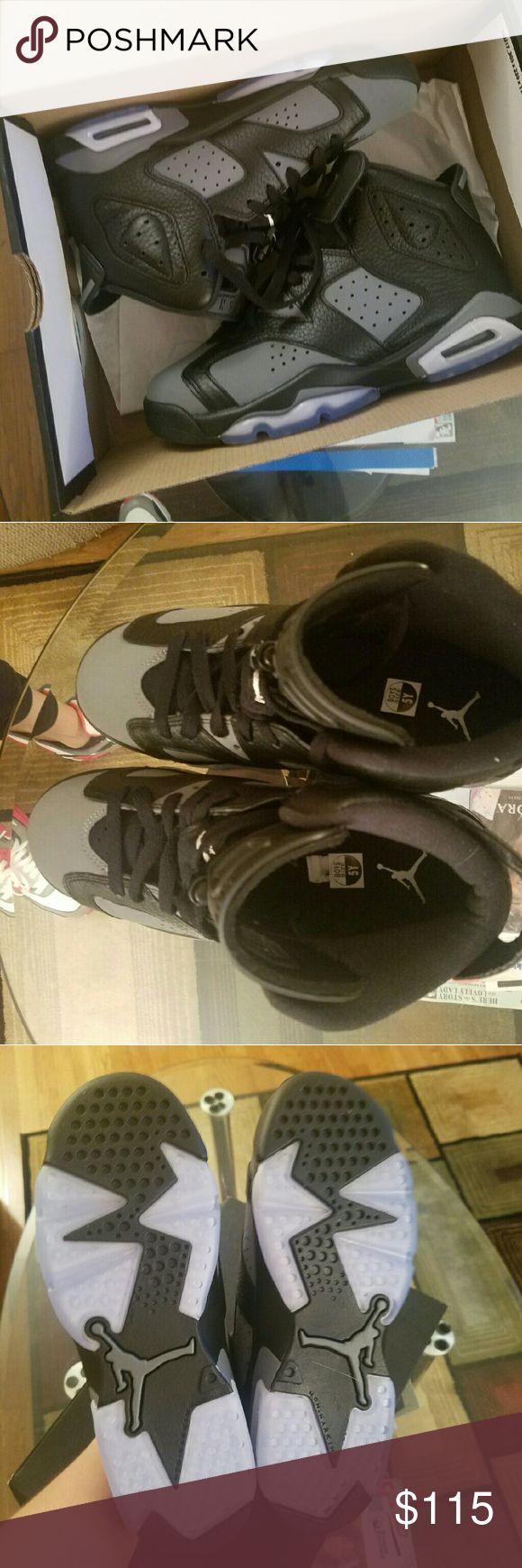Kids Jordans retro 6's Brand new in box never worn Jordan Shoes Sneakers